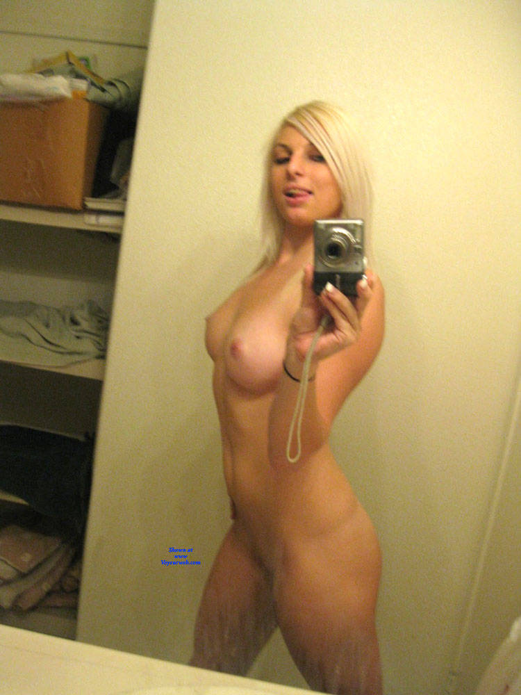 Pic #2 Mira Mi Cuerpo - Nude Girls, Big Tits, Blonde, Amateur