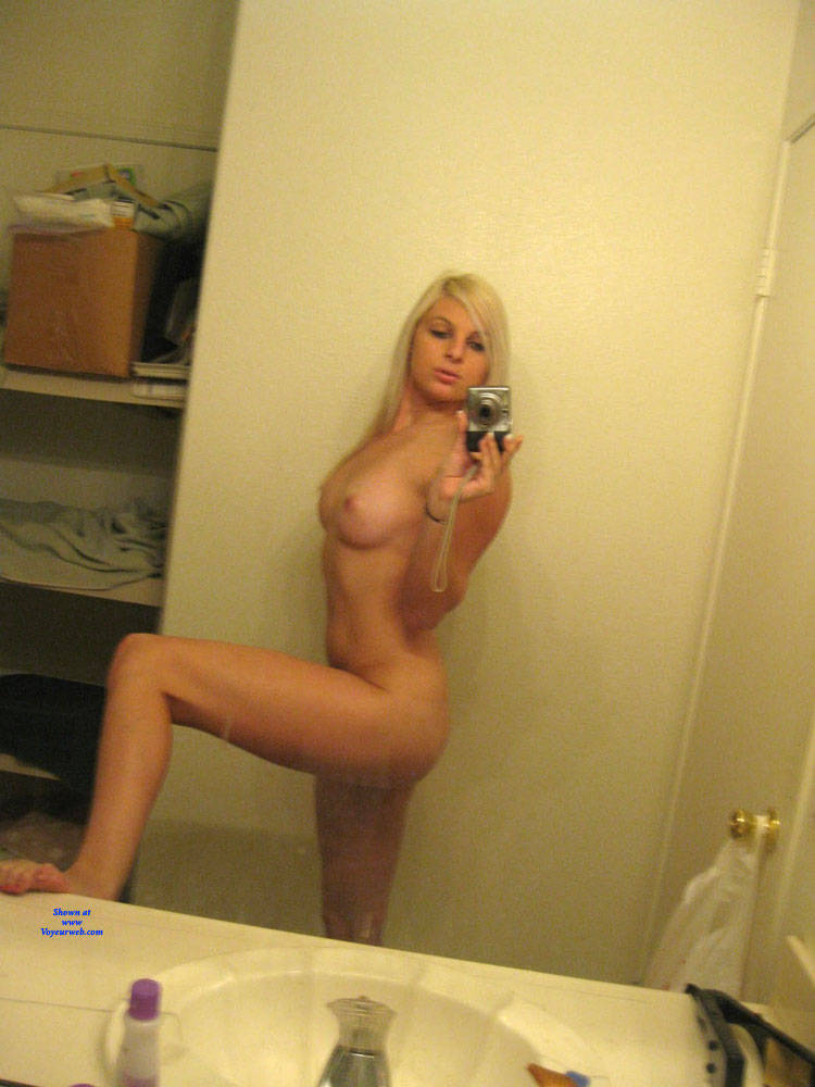 Pic #4 Mira Mi Cuerpo - Nude Girls, Big Tits, Blonde, Amateur