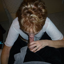 Kathy's 65th Birthday Part 2 - BJ's - Blowjob, Amateur