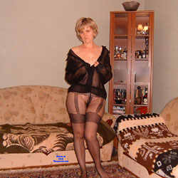 Ex Wife Ewa - Lingerie, Amateur, stockings pics