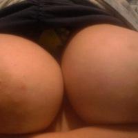 Very large tits of my ex-girlfriend - Mari Nelson