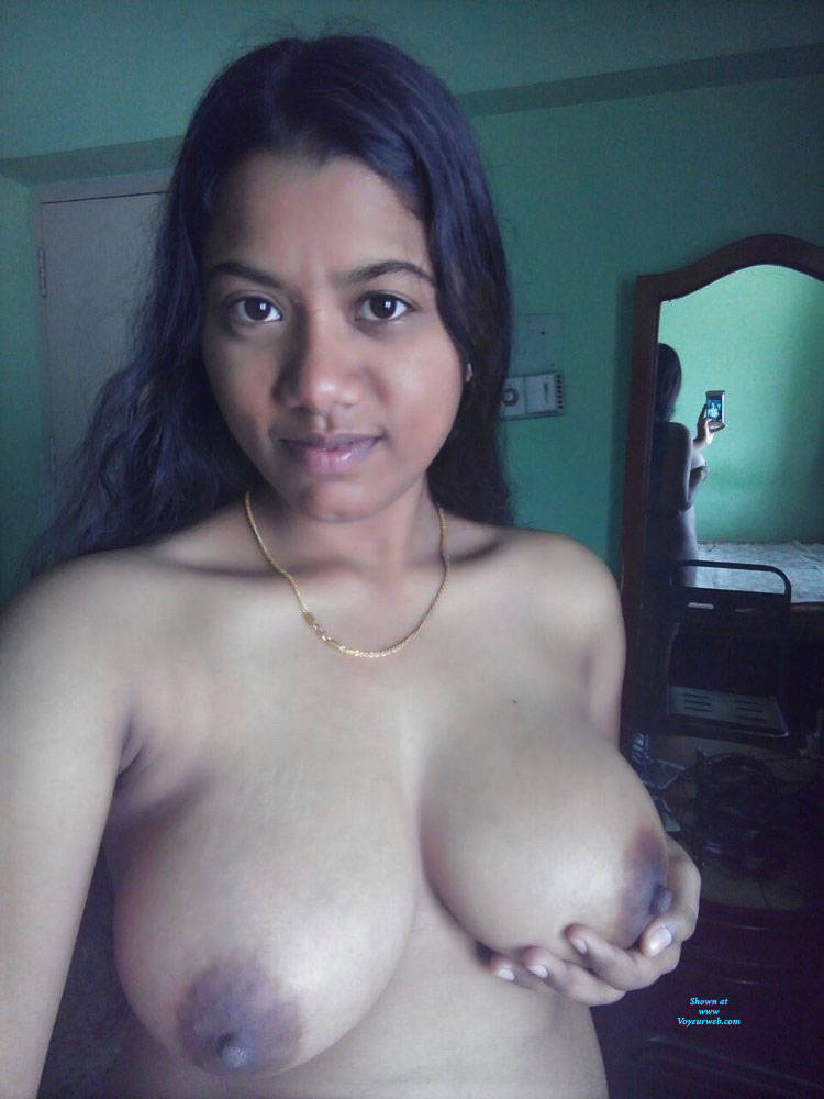Pic #4 Indian Wife Nude - Nude Girls, Big Tits, Brunette, European And/or Ethnic, Amateur, Big Nipples