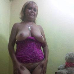 La Viejita De Dabajuro Venezuela XI - Big Tits, Amateur