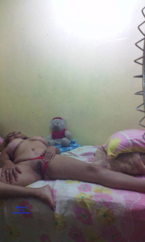 Pic #8 La Viejita De Dabajuro Venezuela XII - Big Tits, Amateur