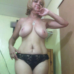 La Viejita De Dabajuro Venezuela XII - Big Tits, Amateur