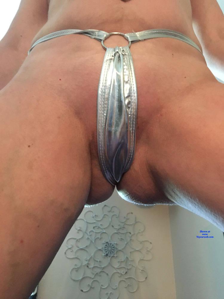 Pic #2 New Underwear - Amateur