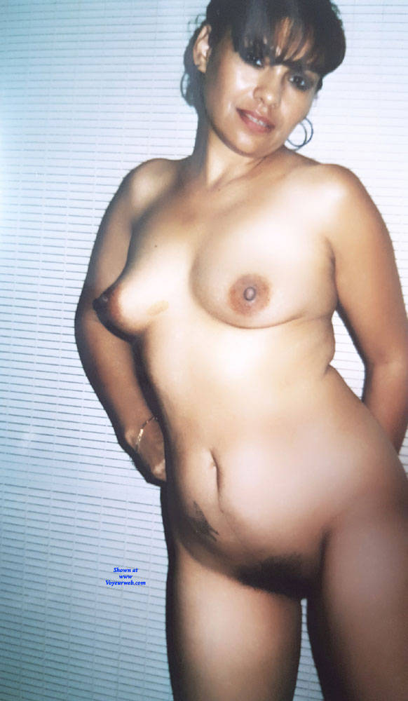 Pic #5 Tetona Puta - Brunette, Amateur