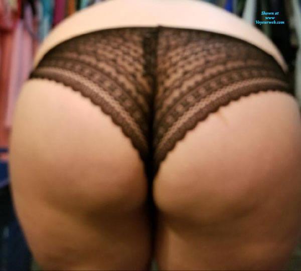 Pic #4 Just Teasing - Big Tits, Lingerie, Amateur