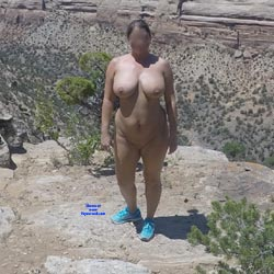 National Parks - Nude Wives, Big Tits, Outdoors, Amateur