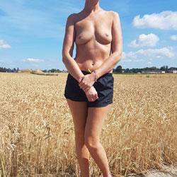 Short Trip Around - Nude Girls, Outdoors, Nature, Amateur