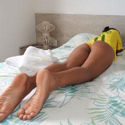 Aline From Brazil - Amateur