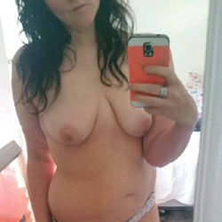 Afternoon Fun - Big Tits, Amateur