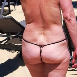 My ex-wife's ass - Ex wifes Ass..>Wifey