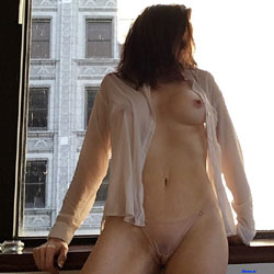Second Edition NYC - Big Tits, Brunette, Amateur