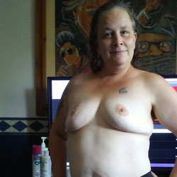 Catz Meow - Big Tits, Brunette, Amateur