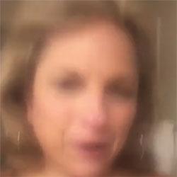 Becky Selfie - Big Tits, Shaved, Amateur