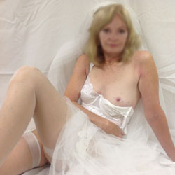What Do You Think of Me Now - Blonde, Lingerie, Bush Or Hairy, Amateur, Stockings Pics