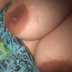 My large tits - Sunny
