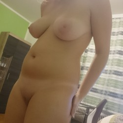My large tits - Katie
