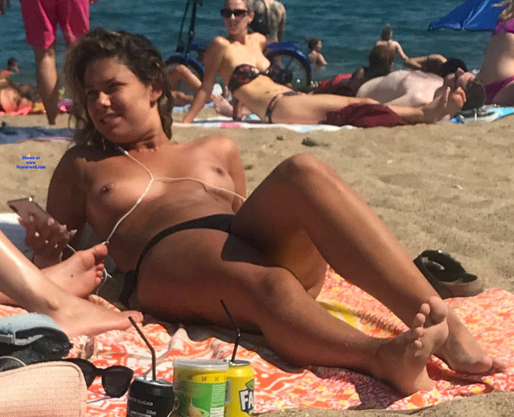 Best Nude Beaches Near Barcelona Images
