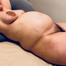 Medium tits of my wife - Claudia