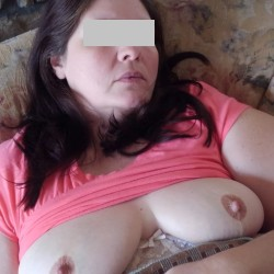 My large tits - MilfRN