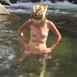 Nirvana River - Nude Girls, Outdoors, Shaved, Nature, Amateur