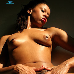 Sun Thru The Window - Nude Girls, Ebony, Bush Or Hairy, Close-Ups, Pussy