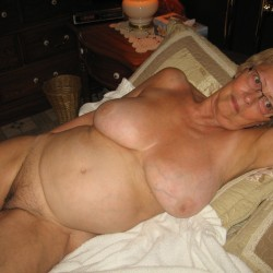 My extremely large tits - bela belle