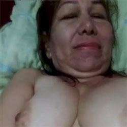 Alcira la Colombiana - Nude Girls, Big Tits, Brunette, Amateur