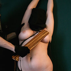 Experimental Spank - Big Tits, Lingerie, Amateur, bdsm pics