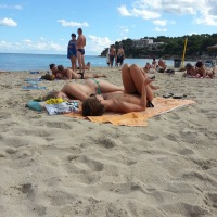See Beyond - Beach