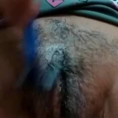 Los Videos de Alcira La Colombiana - Bush Or Hairy, Close-Ups