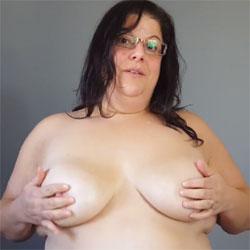 My Boobies - Big Tits, Brunette, Amateur