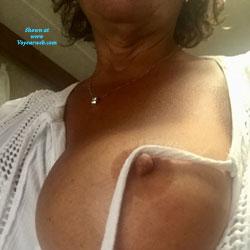 Random Titties Shots - Wife/Wives, Amateur