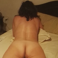 Bed And Bathroom - Nude Wives, See Through, Amateur