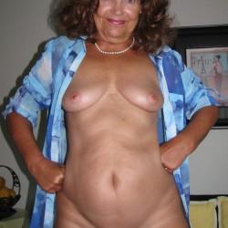 My small tits - Nadine