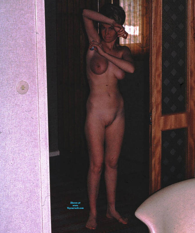 Pic #7 Gita - Nude Girls, Big Tits, Bush Or Hairy, Amateur