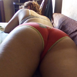 Ass - Wives In Lingerie, Amateur