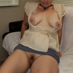 Medium tits of my wife - Stellar143