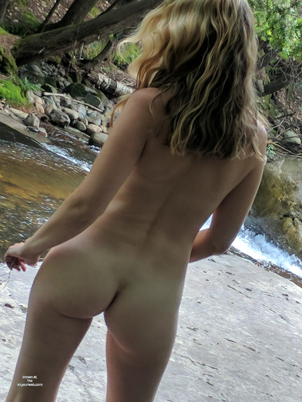 Pic #1 My wife's ass - FionaFetish