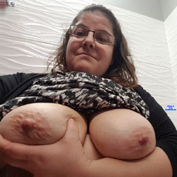My Big Tits - Big Tits, Brunette, Mature, Amateur