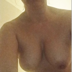 Medium tits of my ex-girlfriend - camilla