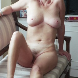 My large tits - Blonde Milf