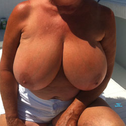 Mature Wife - Topless Wives, Big Tits, Mature, Amateur
