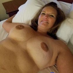 Motel - Big Tits, Brunette, Amateur