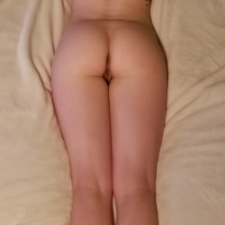 Want A Slice? - Nude Girls, Amateur, Firm Ass