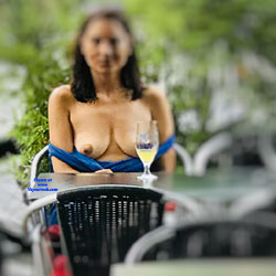 City Trip - Big Tits, Public Exhibitionist, Flashing, Outdoors, Public Place, Amateur