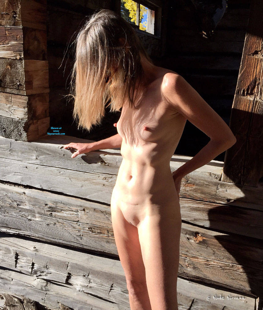 Pic #2 Nirvana Shadows - Nude Wives, Mature, Outdoors, Shaved, Amateur