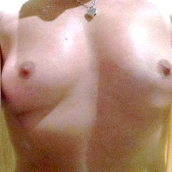 My very small tits - EmsAug